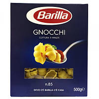 Макароны Barilla Gnocchi 500g (Италия)
