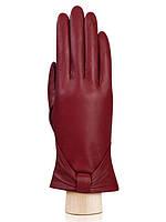 Классические женские перчатки кожаные в 6ти цветах IS7005 ELEGANZZA