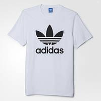 Оригинальная футболка adidas Originals Trefoil
