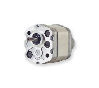 Шестеренныемикронасосы UK 0.25 - UK 0.5 / Gear Micropumps UK 0.25 - UK 0.5