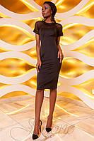 Платье женское Наргиз черное