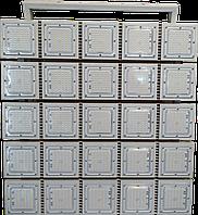 Светодиодный прожектор для склада 800ВТ, 120 000 ЛМ для производства.