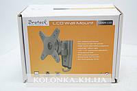 Кронштейн Bratek LDA-04-110 для диагоналей 13-23см