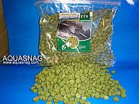 """""""Анциструс"""" -1кг,  мелкий, витаминизированный корм для рыб, ТМ """"Золотая Рыбка"""""""
