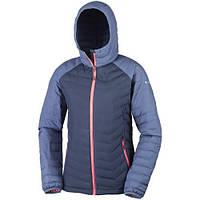 Оригинальная куртка Columbia Powder Lite Hoo Nocturnal