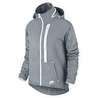 Оригинальная куртка Nike Tech Aeroshield Moto Cape c65cd46342839