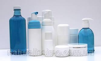 Контрактное производство бальзама для тела и волос