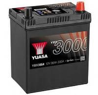 Аккумулятор Yuasa 12V 36Ah  SMF Battery Japan YBX3055 (1)