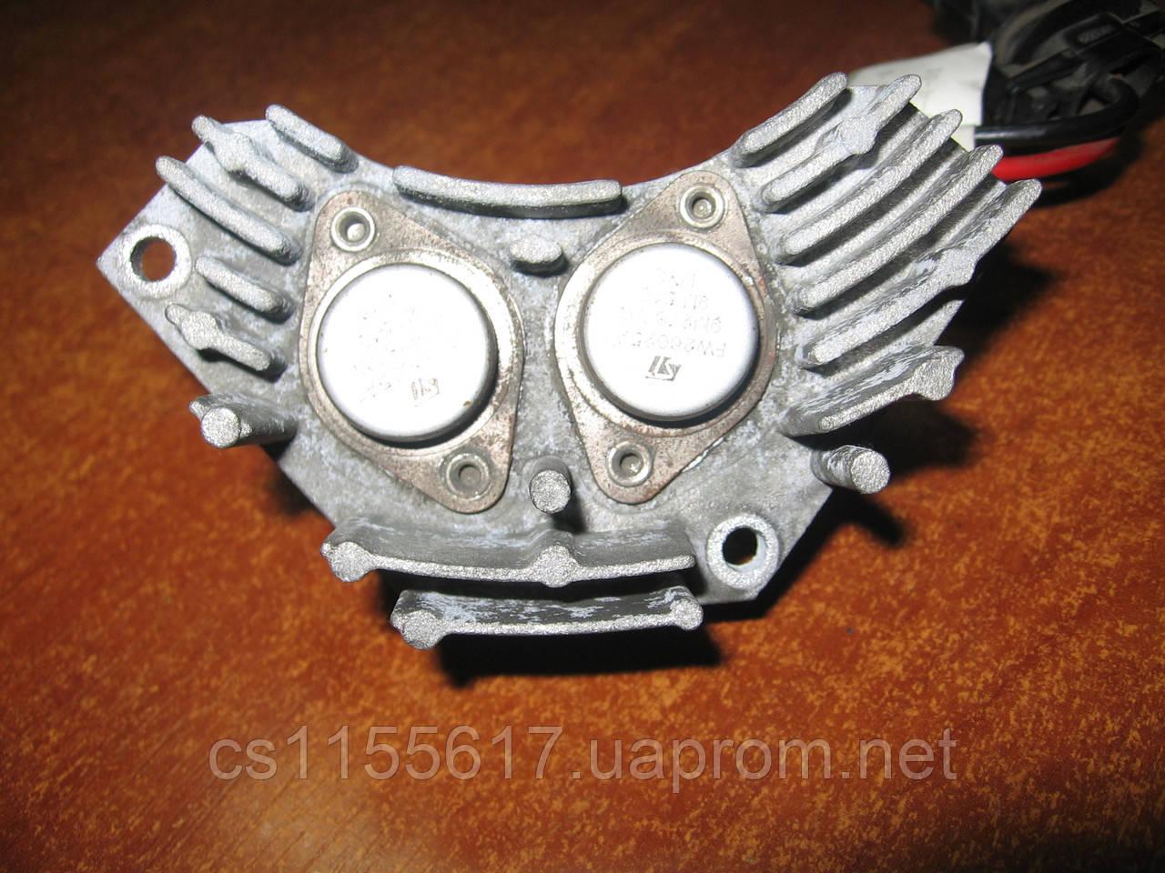 Регулятор вентилятора печки 847283W б/у на Peugeot: 106, 405, 406, 605, Partner