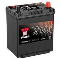 Аккумулятор Yuasa 12V 36Ah  SMF Battery Japan YBX3056 (0)