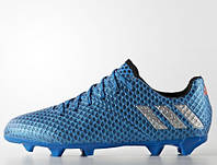 Оригинальные кроссовки Футбол adidas Messi 16.1 FG Junior