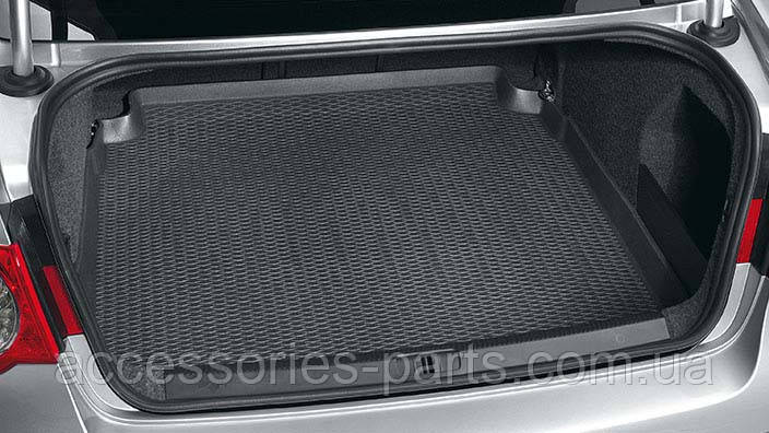 Килимок багажника Volkswagen Passat B7 Новий Оригінальний