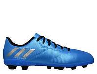 Оригинальные кроссовки Футбол adidas Messi 16.4 FxG Junior