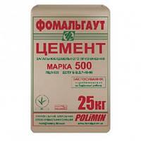ЦЕМЕНТ М-500 ПЦ 25кг