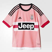 Adidas Juventus FC Away Replica Player Jersey