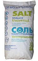 Соль Bio+Systems таблетированная для умягчителя 25кг 8694900304190408 (8694900304190408)