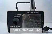 Лазерная Установка Lazer T-6880RGB