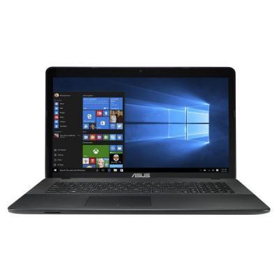 Ноутбук ASUS X751NV (X751NV-TY001)