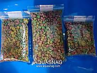 """""""Микс в таблетках"""" -250г, витаминизированный корм для рыб,  ТМ """"Золотая Рыбка"""""""