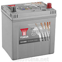 Аккумулятор Yuasa 12V 65Ah Silver High Performance Battery Japan  YBX5005 (0)