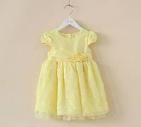 Платье нарядное George baby, фото 1