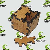 Головоломка 3D Куб-мучитель