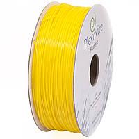 PLA желтый для 3D печати