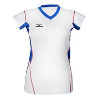 Оригинальная футболка Mizuno Premium Womens Cap Sleeve