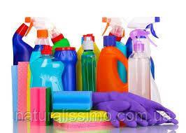 Контрактное производство моющего средства для стекол