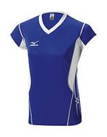 Оригинальная футболка Mizuno Premium Women's Cap Sleeve