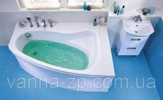 Ванна акриловая Cersanit Sicilia New 100х170 (правая)