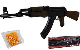 Металлический Автомат Калашникова АК-47