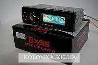 Автомагнитола Pioneer bass USB SD