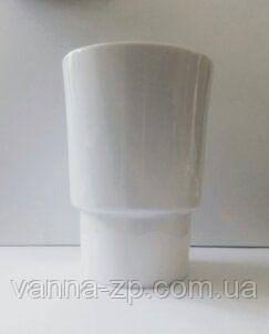Запасной стакан для зубных щеток керамический