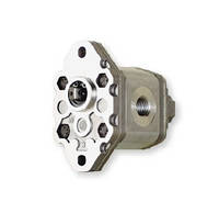 Шестеренныемикронасосы 0.25 RO - 0.5 RO / Gear Micropumps 0.25 RO - 0.5 RO
