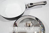 Сковорода керамическая Swiss Zurich 28cм SZ-155-28