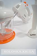 Ручной миксер блендер измельчитель 4 в 1 Schtaiger SHG-909