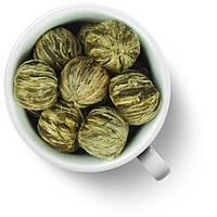 Китайский элитный связанный зеленый чай Люй Личи (Зеленый Личи)