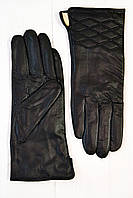 Женские кожаные перчатки по выгодным ценам
