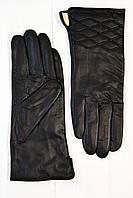 Перчатки женские из кожи  высокого качества