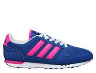Adidas NEO City Racer W Blue
