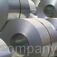 Рулонная сталь оцинкованная 0.45 мм. ММК.