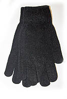 Женские вязаные перчатки на зиму хит продаж