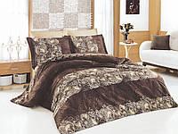 Евро комплект постельное белье сатин Турция