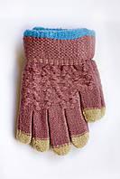 Детские перчатки высокого качества от производителя