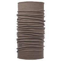 Lightweight Merino Wool Walnutbrown