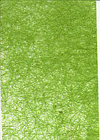 Сизаль листовой прессованный А4 зеленый