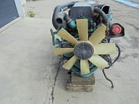 Двигатель Volvo FH13 D13A 440 EURO 5 440л.с