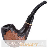 Курительная трубка Подсолнух (Ручная работа) №11059A19
