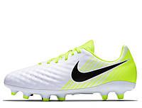 Оригинальный для футбола Nike Magista Opus II FG Junior